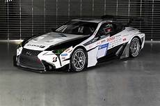 toyota gazoo racing to enter lexus lc in 24 hours of