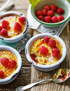 crema catalana eurospin crema catalana with raspberries sainsbury s magazine