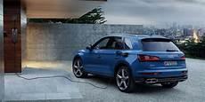 Audi Neuer In Hybrid Namens Q5 55 Tfsi E Quattro