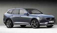 2020 volvo xc90 facelift redesign release date volvo