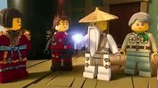Ninjago Lego Sensei Wu Lego Ninjago Possession Sensei Wu Wmv