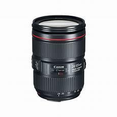 canon ef 24 105mm f 4l is ii usm lens