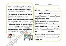 guided writing 2 for grade 2 esl worksheet by cerniskizerp