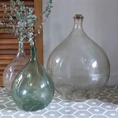 dame jeanne en verre grande dame jeanne en verre transparent lignedebrocante brocante en ligne chine pour vous