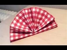 d 233 corer une table pliage serviette 233 ventail