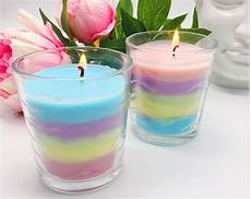 Kerzenwachs Selber Machen - regenbogen kerzen selber machen sch 246 ne bastelideen