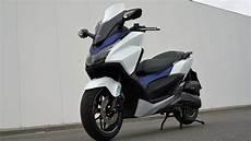 honda forza 125 scooter 2015