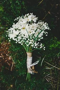 simple bridal bouquet diy wedding ideas 2017 popsugar