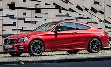 Mercedes C Klasse Coup 233 Facelift 2018 Preis