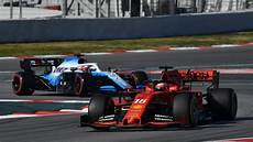 f1 2019 testing what we learnt at test one f1 news