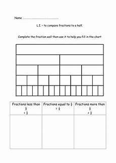 fraction worksheets tes 4113 equivalent fractions teaching resources