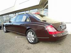 how things work cars 2003 maybach 62 transmission control 2003 maybach 62 partition panoramic roof full car photo and specs