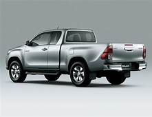 2018 Toyota HiLux Diesel Review And Release Date  2019
