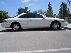 how to work on cars 1995 lincoln mark viii interior lighting 1995 lincoln mark viii coupe 91193