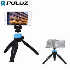 Puluz Pu3001 Mini Pocket Tripod Monopod by Puluz Pocket Mini Tripod Mount W H 1 4
