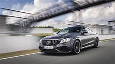2019 Mercedes Amg C63 S Drive 503hp Of Emotion