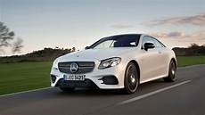 2018 mercedes e400 coupe drive review rz cars