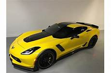 Used C7 Z06 For Sale by 2016 Corvette Z06 C7 R With Low For Sale