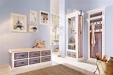 garderobe vintage weiss home affaire garderobe 187 vintage 171 in zwei farben otto