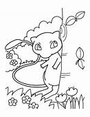 Pokemon Coloring Pages  For Kids