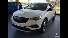 L Opel Grandland X Est Commercialis 233 Au Maroc