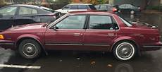 how do cars engines work 1989 buick century on board diagnostic system 1989 buick century limited sedan 4 door 2 8l for sale photos technical specifications description