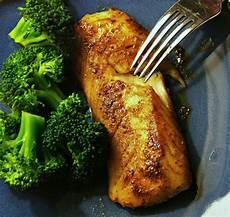 super simple fish recipe