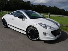 Used Peugeot Rcz For Sale In Surrey
