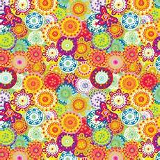 Flower Power Printed Pattern Htv 12 Quot X 15 Quot Sheet