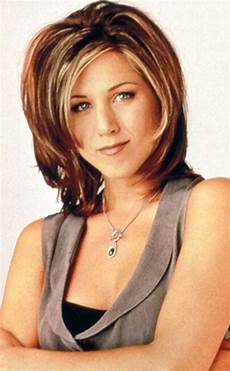 Aniston Hairstyles On Friends