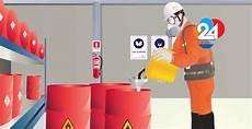 manipulaci 243 n almacenamiento y transporte de sustancias peligrosas