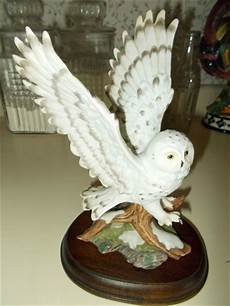 beautiful bird owl figurines 87 best porcelain bird figurines images on