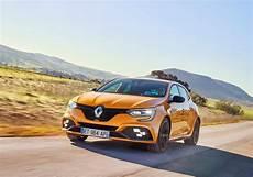 Renault Sport M 233 Gane Rs Avant L Essai La Fiche