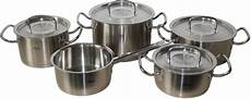 fissler original profi collection topfset 5 teilig