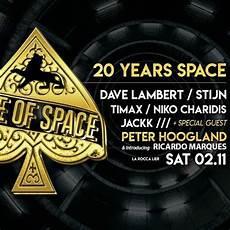 La Rocca Cing - 20 years space la rocca by djstijn stijn joris free