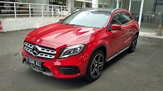 In Depth Tour Mercedes Gla 200 Amg Indonesia