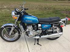 Suzuki Gt750 For Sale suzuki gt750 motorcycles for sale