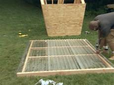 constructing a kid s fort hgtv