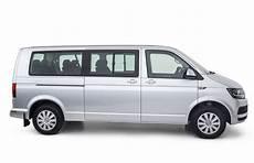 volkswagen t6 transporter multivan caravelle 2016