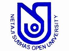Ns9uo netaji subhas open offers pg courses admissions
