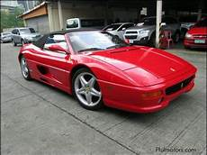 Used F355 For Sale used f355 1999 f355 for sale pasig city