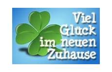 Glückwünsche Zur Neuen Wohnung - konfirmation gl 195 188 ckw 195 188 nsche f 195 188 r gru 195 karten