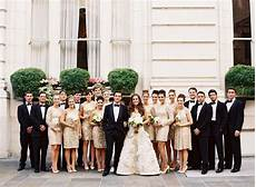 new orleans black tie wedding once wed