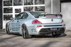 g power bmw m6 packs 1 001 horsepower