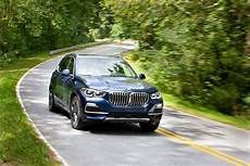 2019 bmw x5 drive giving the volvo xc90 a run for