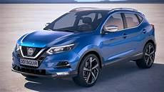 2019 Nissan Qashqai Hd Photo Auto Car Rumors