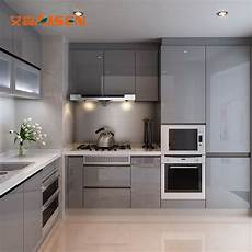 Made Kitchen Cupboards by China New Modern Store High Gloss Cabinets Renovating