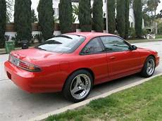 where to buy car manuals 1997 nissan 240sx parental controls buy used 1997 nissan 240sx kouki s14 in los angeles california united states for us 13 000 00
