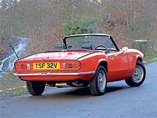 Triumph Spitfire 1500 Review Ccfs Uk