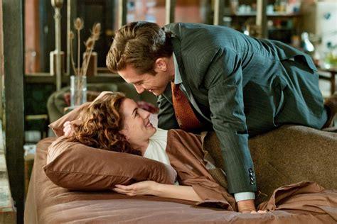 Divergent Romantic Scenes